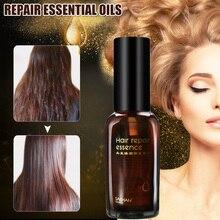 Hair Oil Hair Repair Essence for Damaged Hair Dry Split Ends Girl Women Effective BFC996