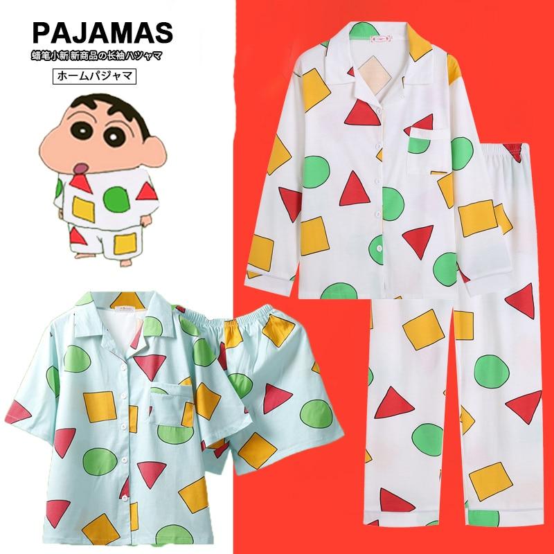 hrajuku-japanese-pyjamas-sleepwear-cotton-pajamas-women-pijamas-short-sleeve-homewear-anime-nightgown-party