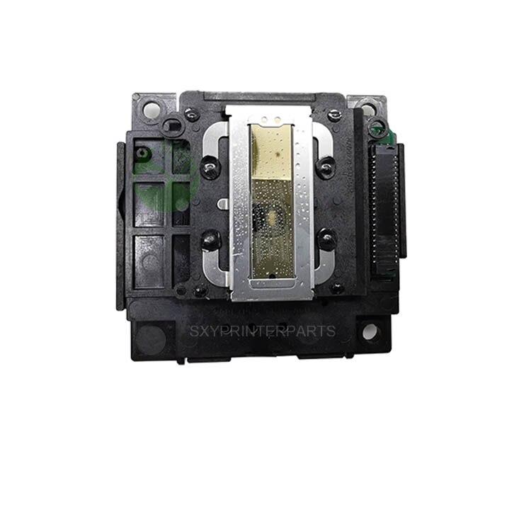 رأس طابعة حبر جديدة 99% أصلية FA04000, تتناسب مع أجزاء طابعات الحبر L120 L210 L220 L350 L355 L365 L555 XP400