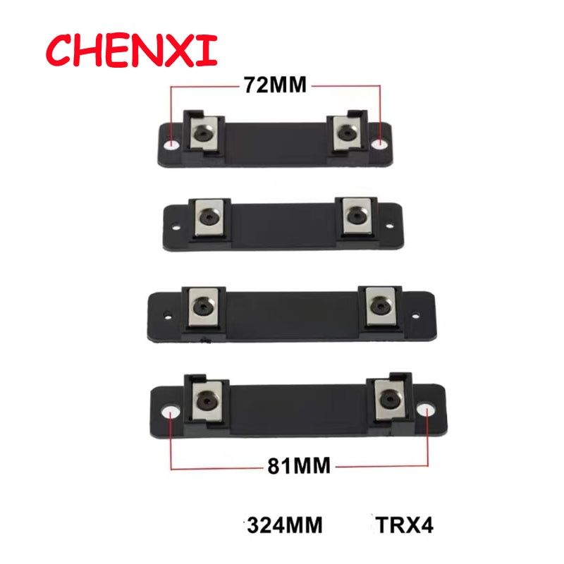 4PCS Magnetic Shell Column Stand Body Post for 1:10 RC Crawler Car Traxxas TRX4 TRX6 G63 Y08 enlarge
