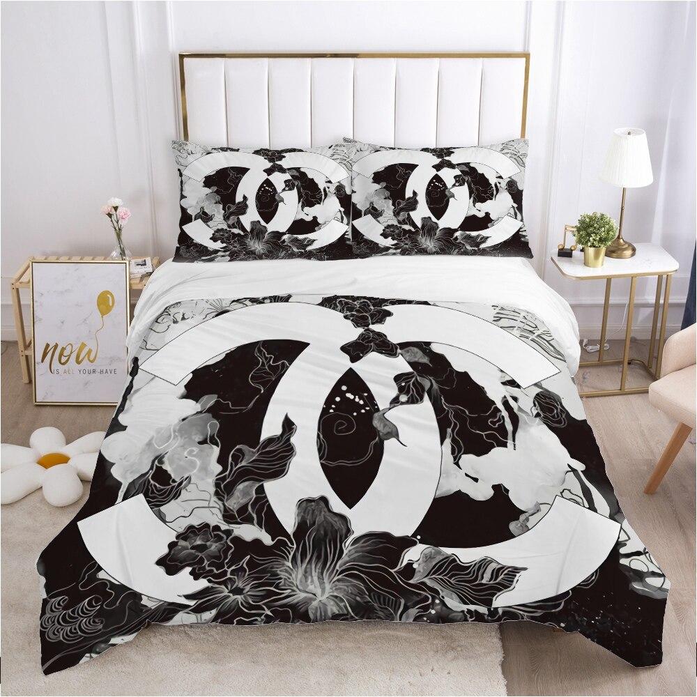 الجمجمة ديدبول حاف مجموعة غطاء 240x220 200x200 طقم سرير التوأم الملكة الملك مزدوجة بياضات سرير غطاء لحاف المفارش CC