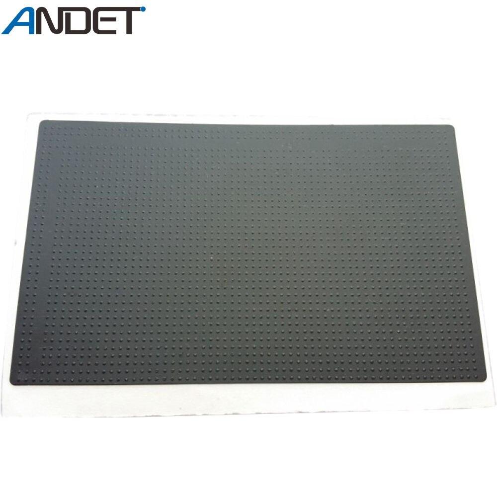 2 uds nuevo OEM panel táctil pegatina para Lenovo ThinkPad SL410 SL410K L410 L420 L430 SL510 Sl510K L520 L530 Clickpad de la etiqueta engomada