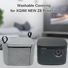 Dust Cover ForXGIMI NEW Z8 Projector Oxford Cloth Projector Cover Washable Covering ForXGIMI NEW Z8