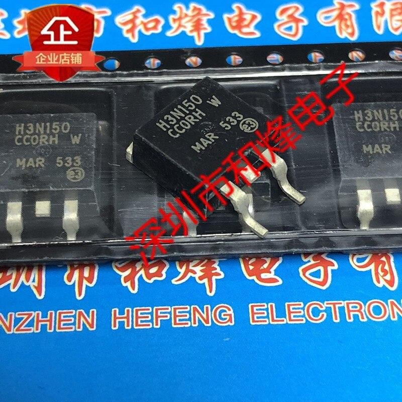 10PCS STH3N150 H3N150 PARA-263