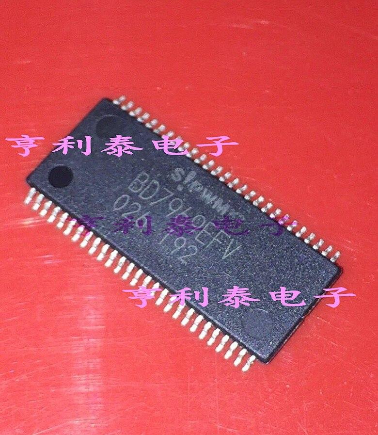 Nuevo MF5833D BD7969EFV AR1500-AL1B 30471 LA42205 SM4106 ALC1310-C-46L DAC0832LCN IP175D-LF LQF6041TOB-Q1 TPS77601PWPR BD8654FS