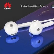 Original Huawei 3.5mm earphone AM115 Metal Wired Headset For huawei P30 pro P8 P9 P20 Lite P10 Plus Honor 8X 9i Mate 20 8 9 MP3
