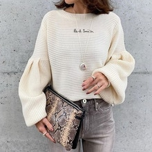 Drawstring Sweater Women Autumn 2021 New Korean Loose Lazy Long-sleeved Blouse Vintage Chic Pullover