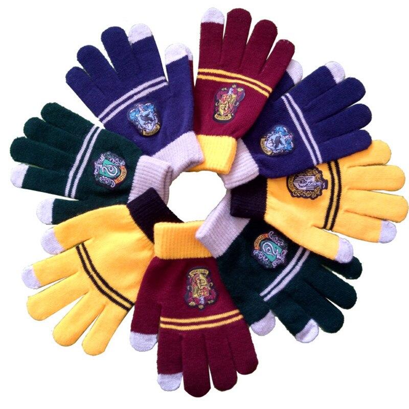 Colsplay Potter Socken Frühling Winter Für Erwachsene Frauen Männer Socken calzino Harri Zubehör Halloween Socken