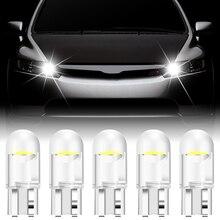 T10 w5w светодиодный номерной знак для чтения автомобильной двери багажника автомобильная лампа для сиденья ibiza 6j 6l fr Ateca Altea xl leon 2 ateca fr ibiza Alhambra Сигнальная лампа      АлиЭкспресс