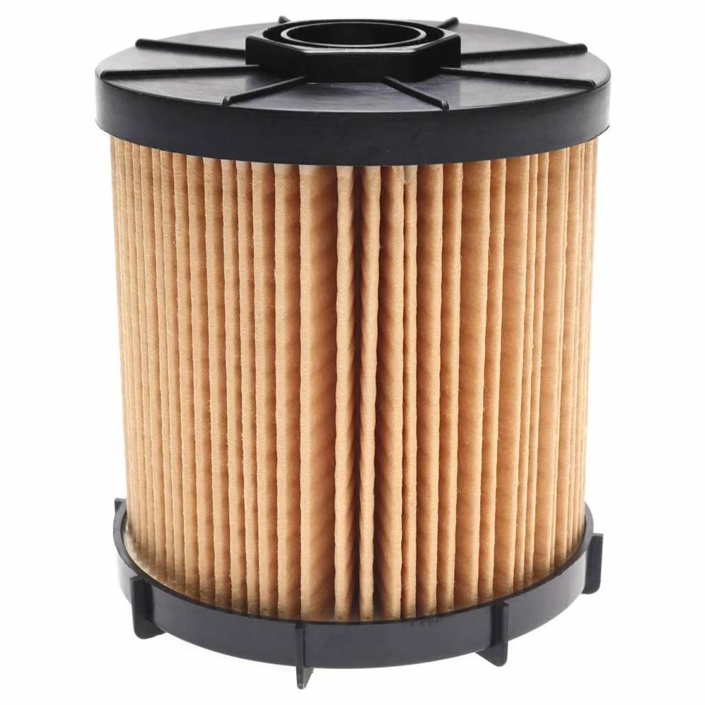 Filtro separador de agua de combustible 35-60494-1 para Motor fuera de borda FILTRO DE 10 micras con puerto NPT de 3/8 pulgadas (filtro sustituido)
