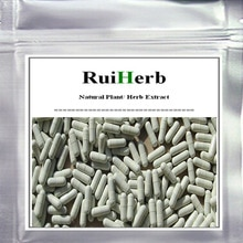 1Pack Cistanche Tubulosa Extrakt 500mg * 90 Kapsel kostenloser versand