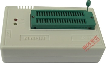 Special Programmer for Automobile Maintenance, USB Interface, Supporting 29F800, 29c010, Am29bl802, Etc