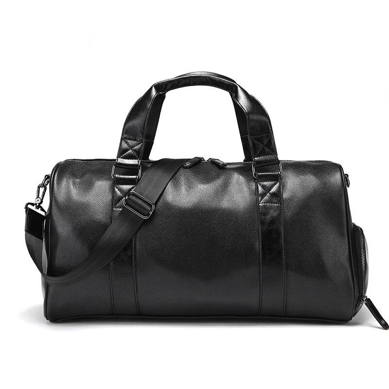 Weekend Swimming Bags Waterproof Bag Backpack Men Luxury Travel Duffel Bag Gym Stuff Handbag Sport Sac De Voyage Sports Eg50jj