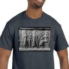 Sumerian tablet T 셔츠 NEW NWT 색상 크기 선택 Annunaki 12th Planet