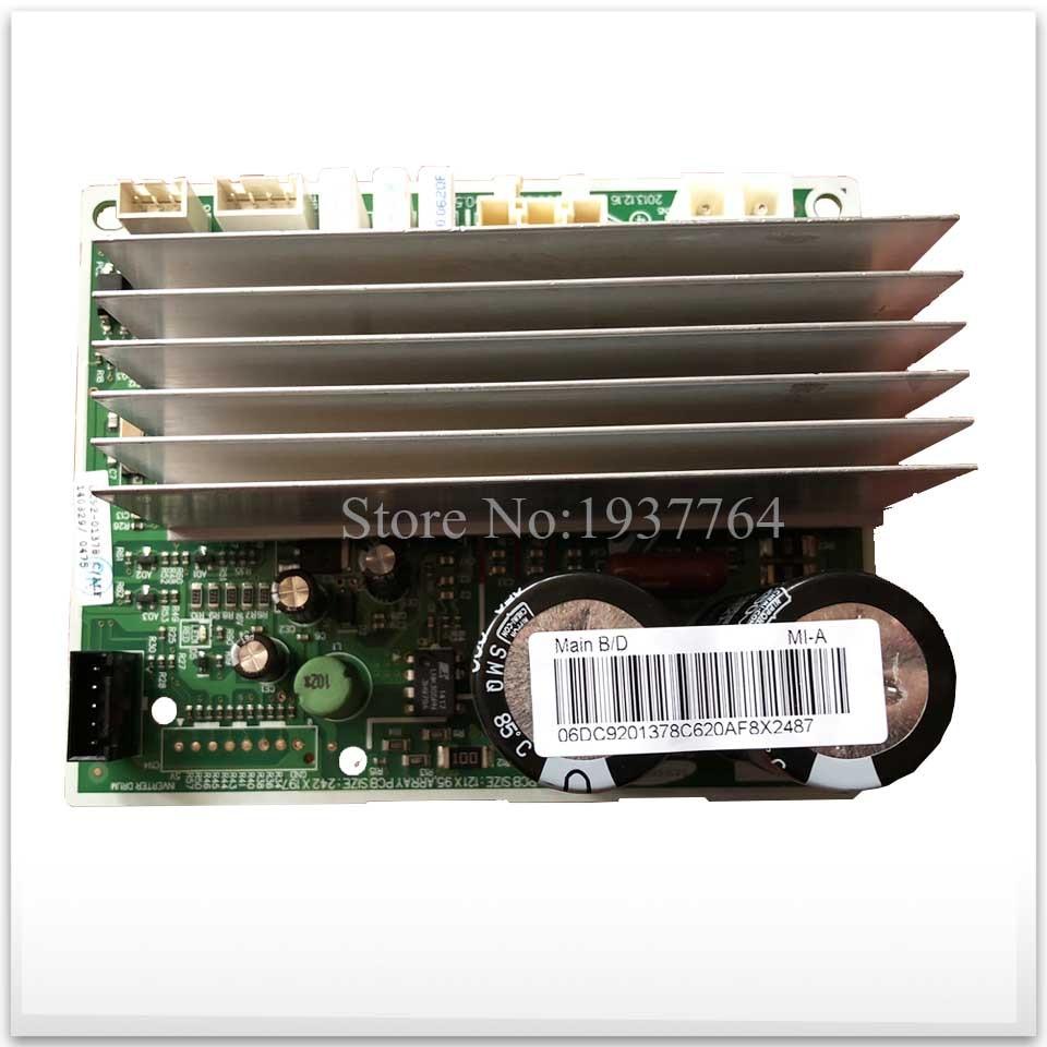 Tablero de ordenador de alta calidad para lavadora de buen funcionamiento DC92-01378C tablero de DC41-00210A