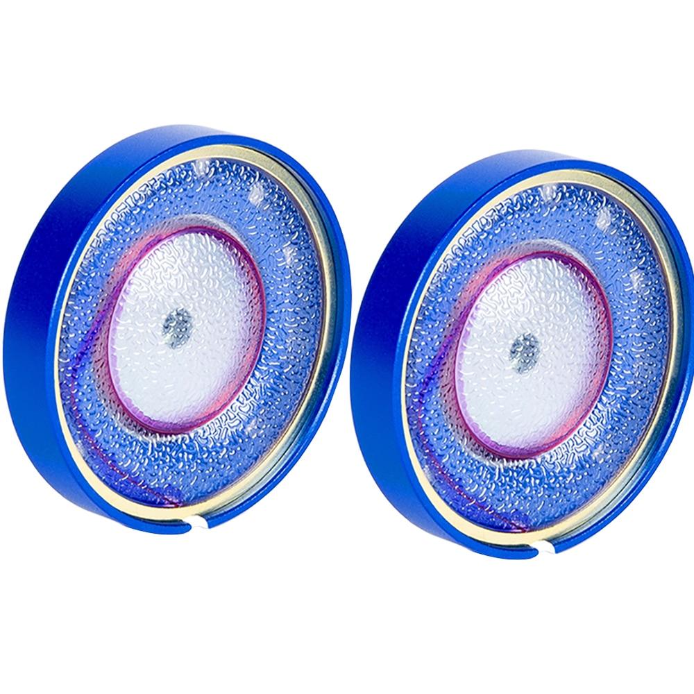 40MM Headphone Speaker Mega Bass Earphone K88 Low Resistance DIY Headset Driver Composite membrane earphone Speaker Unit 2pcs enlarge