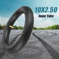 10x2 50 inner tube 10x2 5 tube innertube with bent valve 45 90 degree valve for baby stroller pram scooter 10 inch