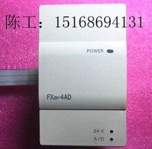 New original FX2N-4AD Analog Output Module