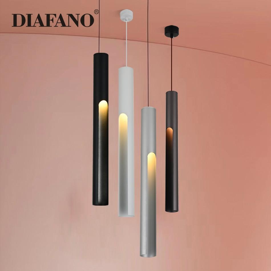 مصباح سقف Led معلق حديث ، مصباح ديكور داخلي ، مثالي لغرفة الطعام أو المطبخ أو طاولة السرير ، G9