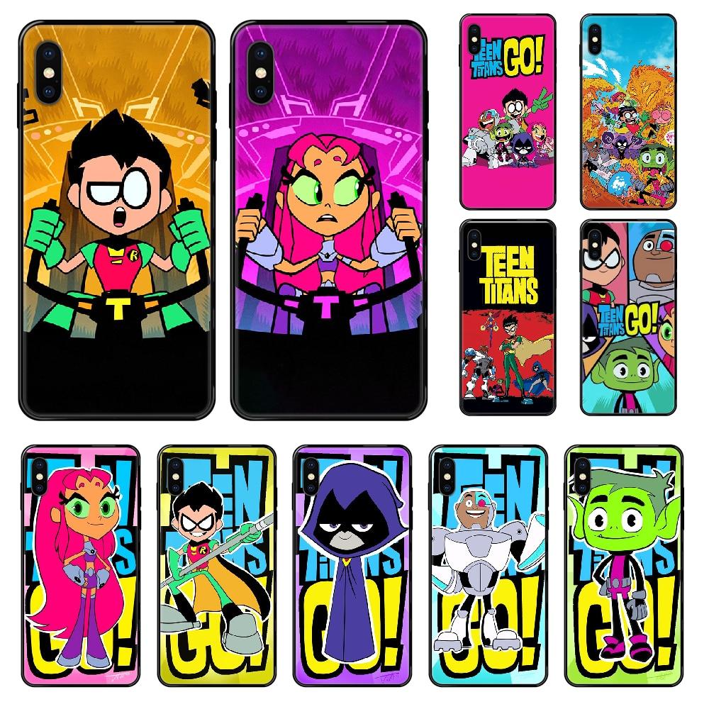 Funda de teléfono para iphone 4, 4s, 5, 5S, SE, 5C, 6, 6S, 7, 8 plus, X, XS, XR, 11 PRO MAX, 2020, carcasa negra de silicona