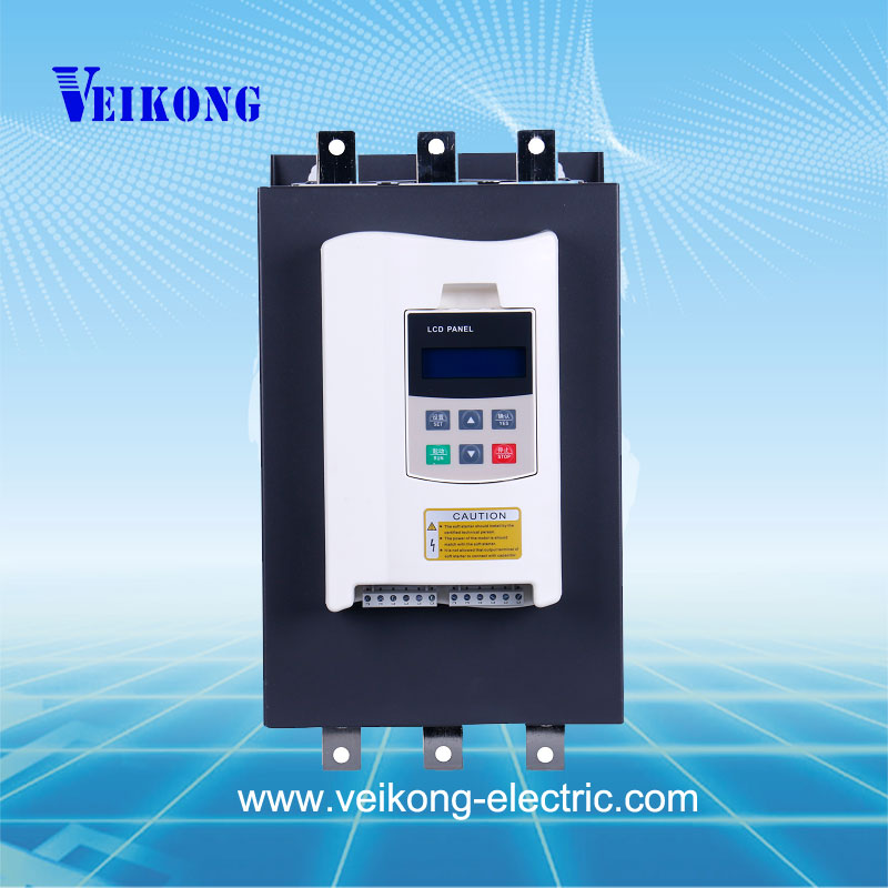 2020 hot selling intelligent online soft starter with competitive price no need extra extra contactor  - buy with discount
