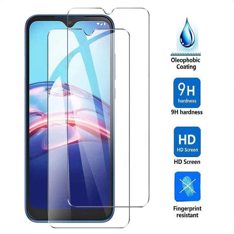 Cover Tempered Glass For Motorola Moto E7 G8 Screen Protector protective film For Moto E7 G8 Plus gl