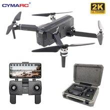 SJRC F11 PRO GPS Drone con cámara 2KHD Wifi FPV/F11 1080P Quadcopter sin escobillas 25 minutos de vuelo plegable Dron Vs SG906