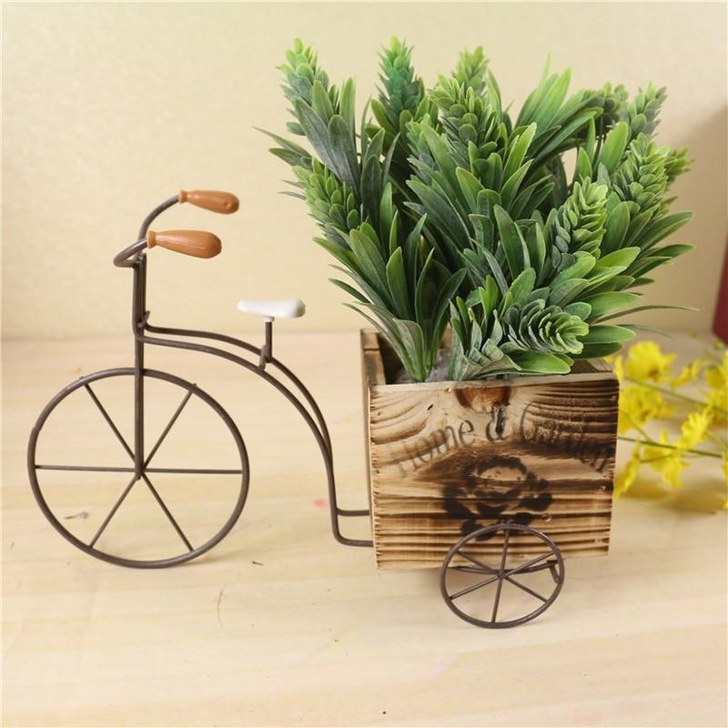 Maceta útil y elegante para flores, Macetas, accesorios de jardín, Diseño de...