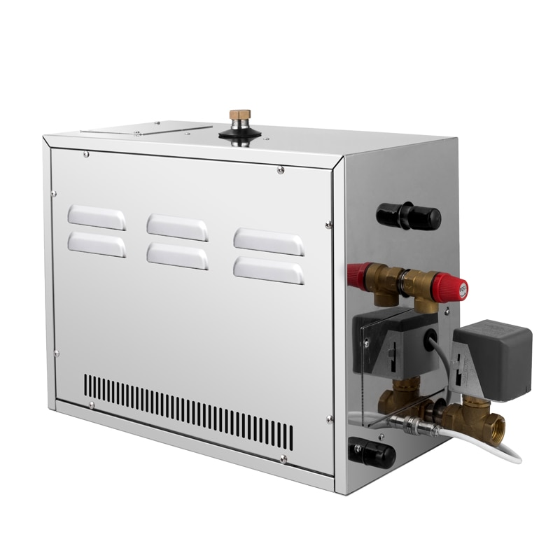 18KW معيار الحجم دبي غرفة البخار مولد بخار صغير