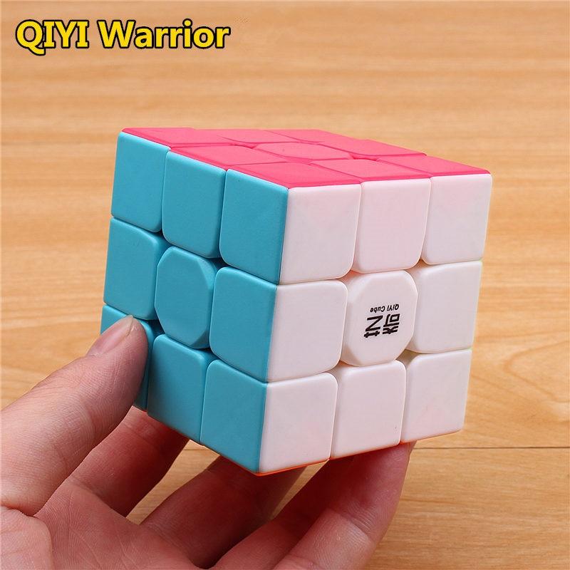 Puzzles & Magic Cubes