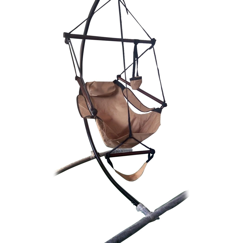 Spot Well-equipped S-shaped Hook High Strength Assembled Hanging Seat Cacolet VJ-Drop