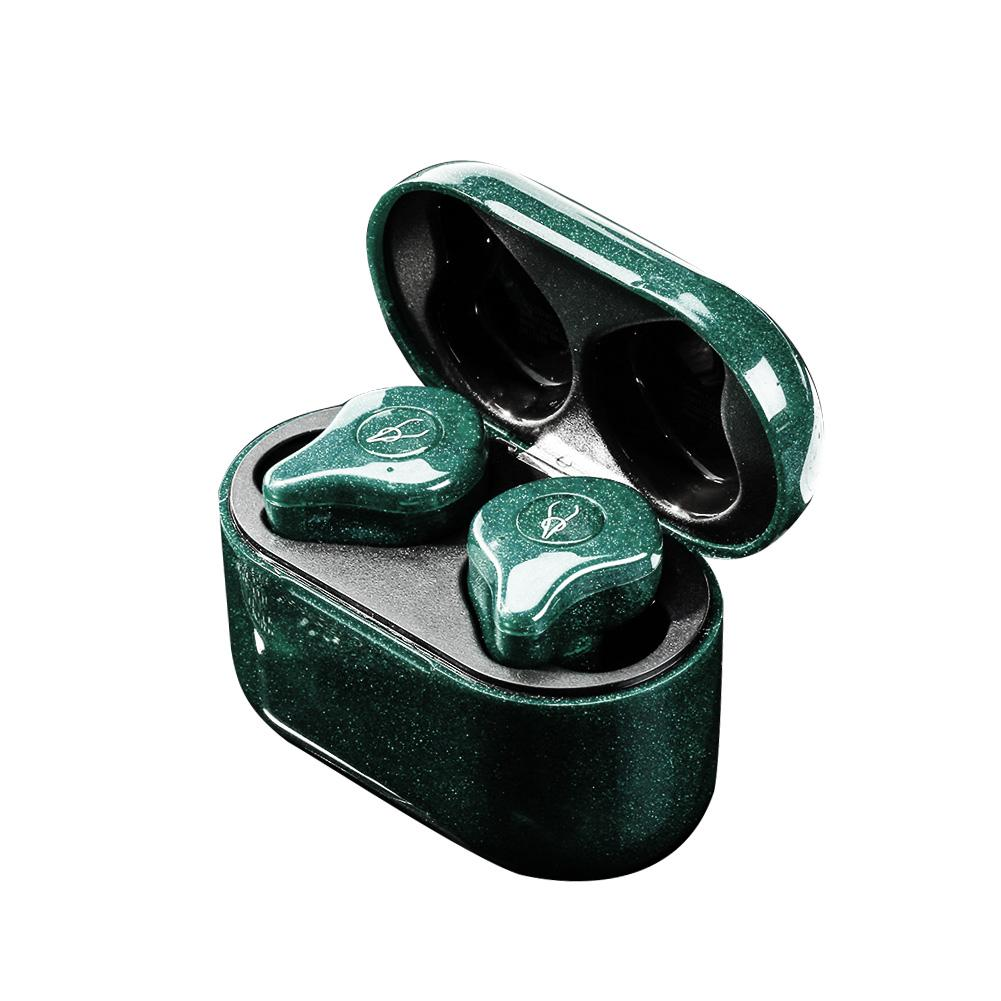 Fones de Ouvido Estéreo de Alta Fidelidade sem Fio Fone de Ouvido Sabbat Ultra In-ear E12 Bluetooth5.0 Tws