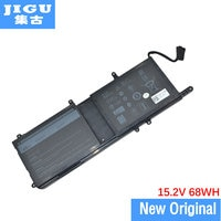 JIGU Original Laptop Battery 0546FF 546FF 44T2R For DELL For Alienware 15 R3 15.2V 68WH