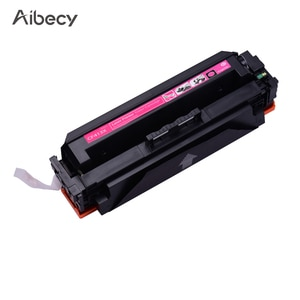 Aibecy Compatible Toner Cartridge Replacement Compatible with HP Color LaserJet Pro M452/MFP M477 (Multicolor)