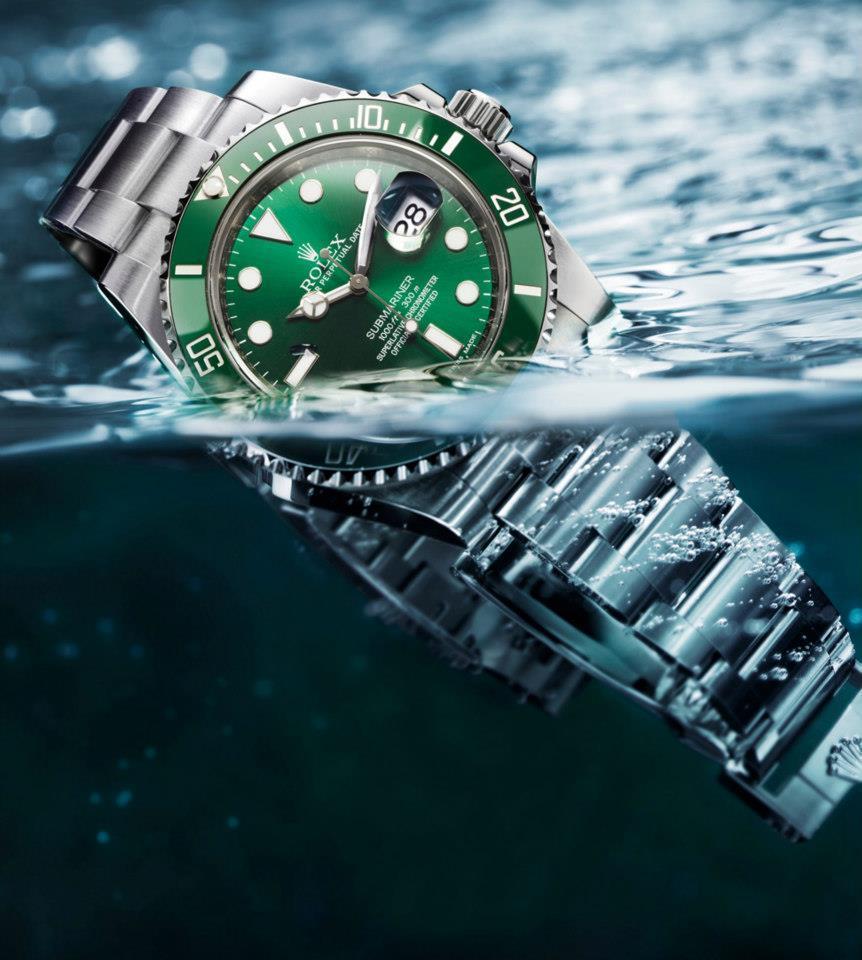 Rolex- Datelog Series Ladies Men's Automatic Mechanical Watch Stainless Steel Waterproof Casual Watc
