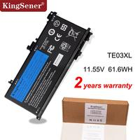 KingSener TE03XL מחשב נייד סוללה עבור HP סימן 15-bc011TX 15-bc012TX 15-bc013TX 15-AX015TX AX017TX TPN-Q173 HSTNN-UB7A 849910-850