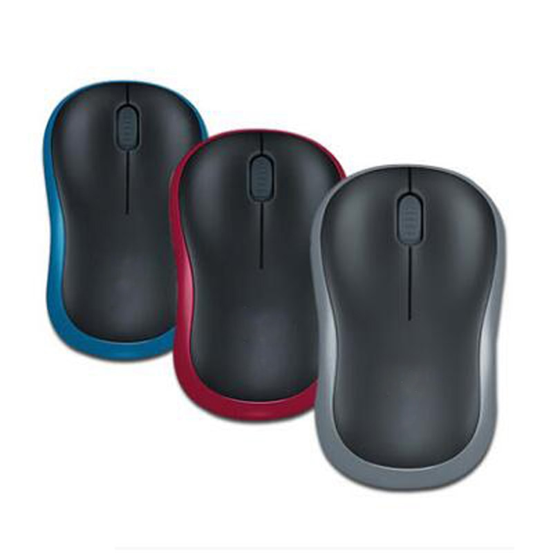 2.4G كمبيوتر محمول لاسلكي ماوس USB ماوس لاسلكي صغير الكمبيوتر الفئران البصرية Mause