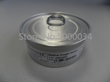 Drager Draeger Evita 2,4 Fabian 6850645 Oxygen Battery OOM201 Oxygen Sensor