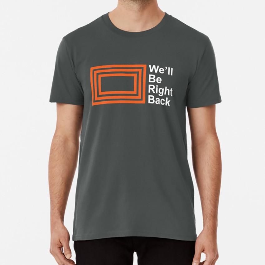 Die Eric Andre Zeigen-Wirll Werden Rechts Zurück Shirt T shirt eric andre eric andre zeigen komödie lustige hannibal burress dumme witz