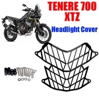 for yamaha tenere 700 t7 tenere t700 xtz700 tenere700 motorcycle accessories headlight guard protector cover protection grill