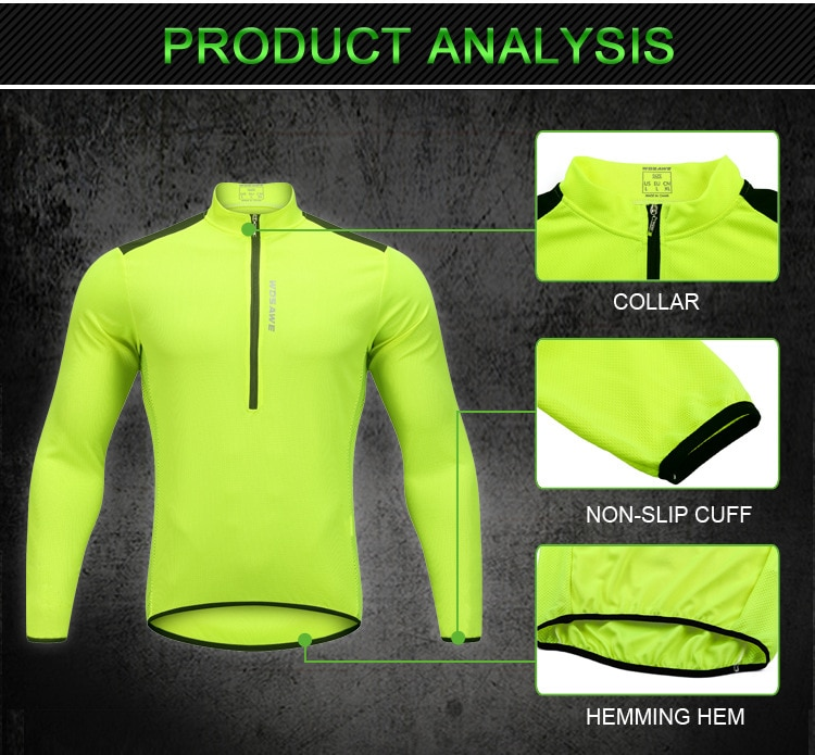 Motorcycle Jacket Motorbike Riding Jacket Windproof Full Body Long sleeve Breathable Moto MTB Motocross Clothing  Jacket Men enlarge