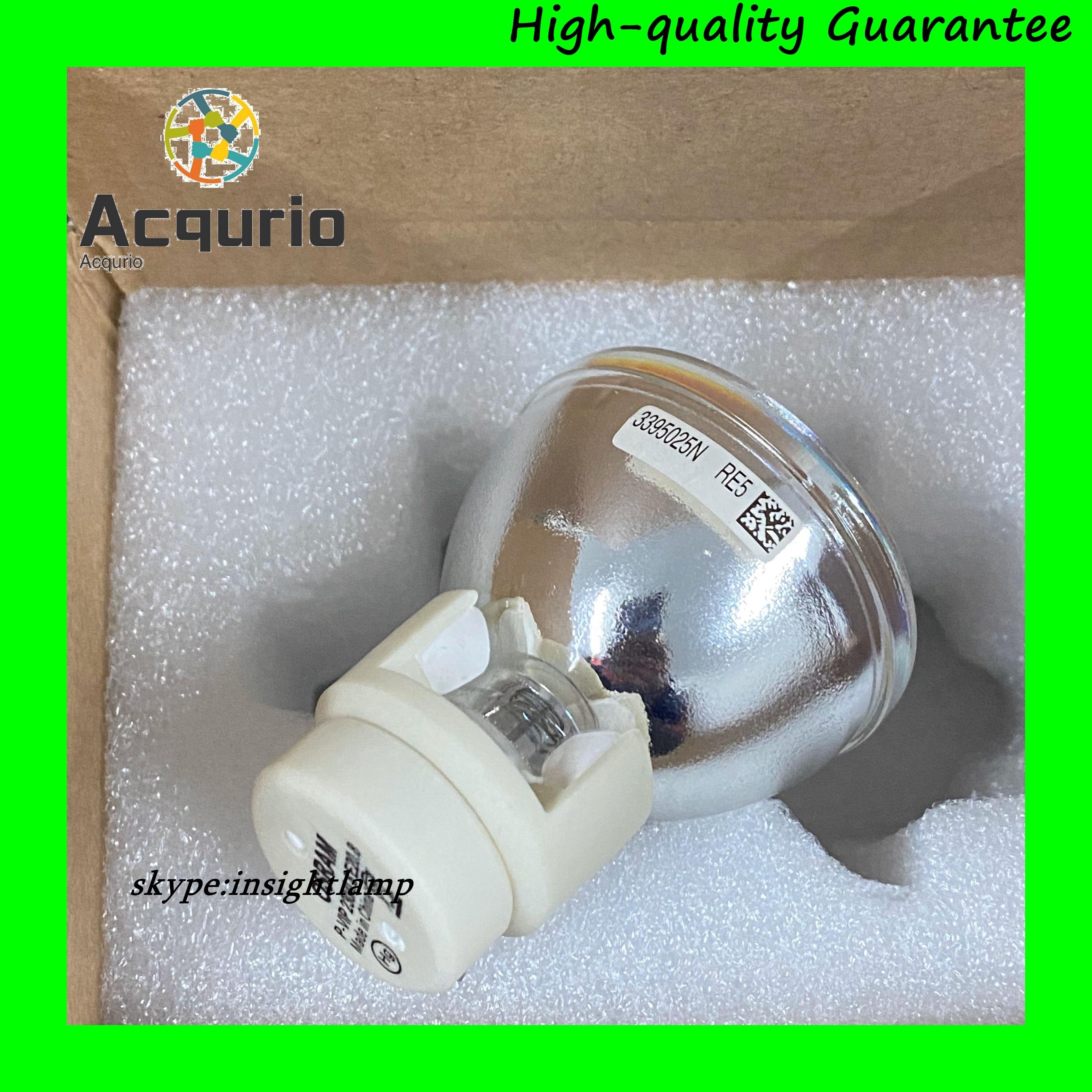 5811117901-SVV Alta qualidade Projetor lâmpada nua para D7180HD D803W D803W-3D D805W D805W-3D