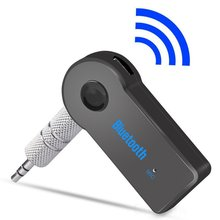 2 in1 Wireless Bluetooth 5.0 Receiver Transmitter Adapter 3.5mm Jack For Car Music Audio Player Aux