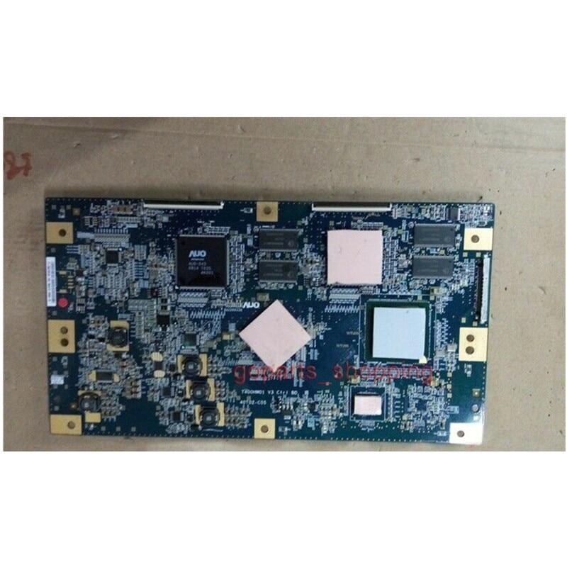 For AUO T-Con Board T400HW01 V3 40T02-C04 Logic Board 55.40T02.C02 enlarge