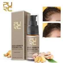 Hair Growth Oil Fast Hair Growth Products Scalp Treatments Prevent Hair Loss Thinning Beauty Hair Ca