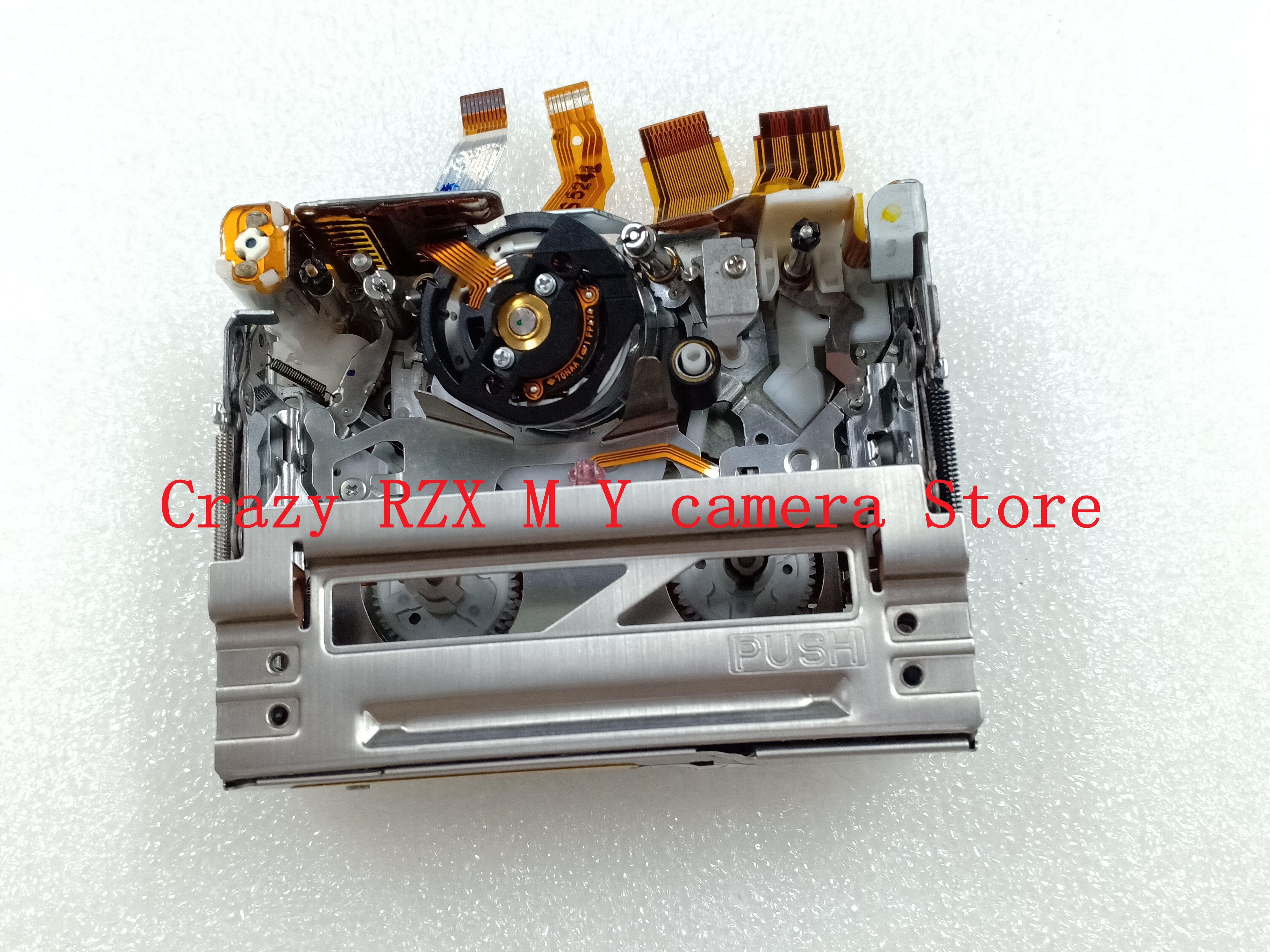 الأصلي FX1E آلية لسوني FX1 مع طبل fx1 كاميرا إصلاح جزء