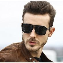 2020 JackJade Fashion Men Cool Square Style Gradient Sunglasses Driving Vintage Brand Design Cheap S