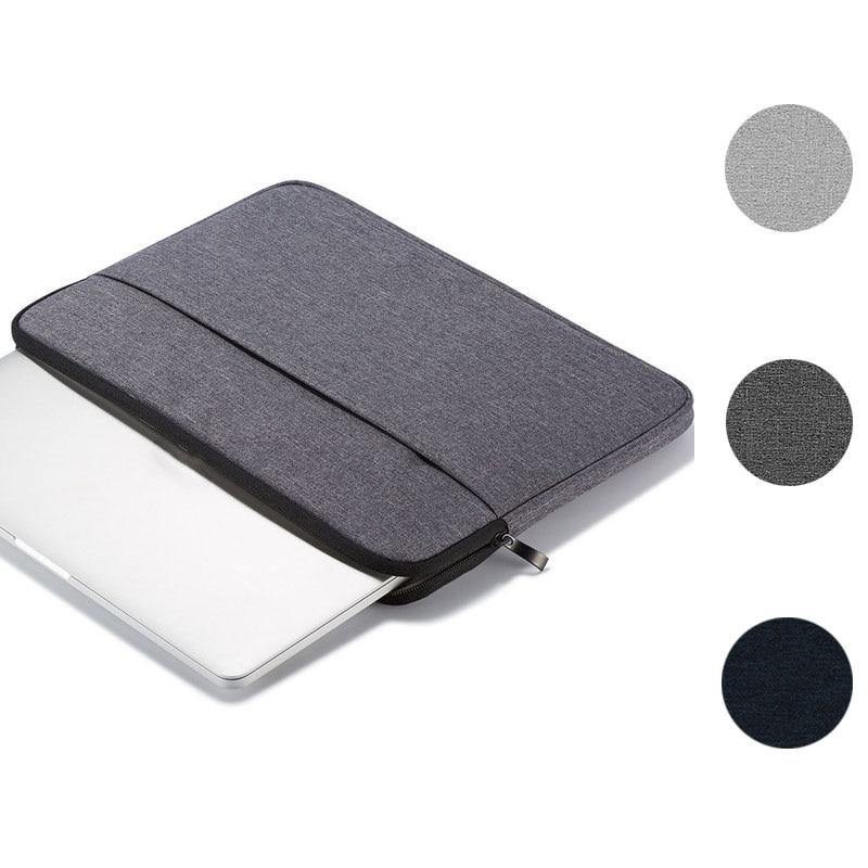 10.1 ''Sleeve Bag Case Universele Waterdichte Stof Tablet Cover Voor Ipad Air 9.7 Huawei Samsung 10.1 Lenovo Lg Pouch funda Capa