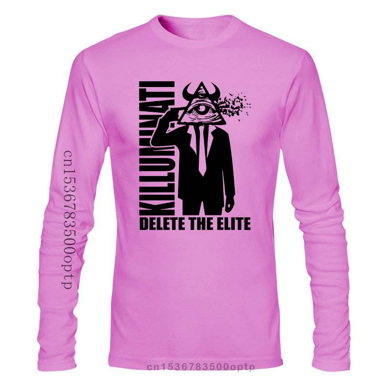 New Killuminati Illuminati T Shirt 2021 World Order Eye Traingle Symbol Mason Top Tee 2021 Fashion Tee Shirt