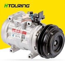 10P17C A/C Compressor For Car Audi 80 100 90 200 5000 44 44Q C3 8C B4 89 8A B3 034260805C 034260805D 034260808C 034260805B 57357